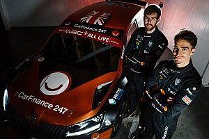 Ingram w WRC3