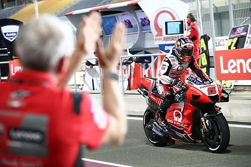 """Ducati, encantada de su apuesta por Zarco """"cuando nadie le quería"""""""