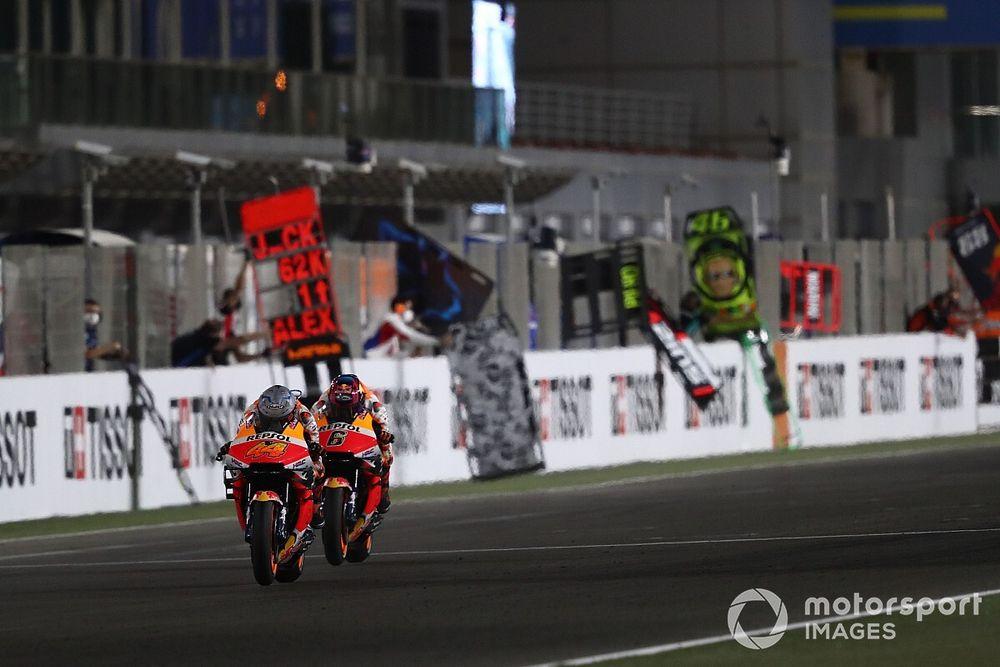 MotoGP: Pol Espargaró está convencido de que pode lutar pelo título em 2021