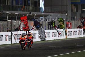 """Pol Espargaró se ve """"candidato al título"""" tras el GP de Doha"""