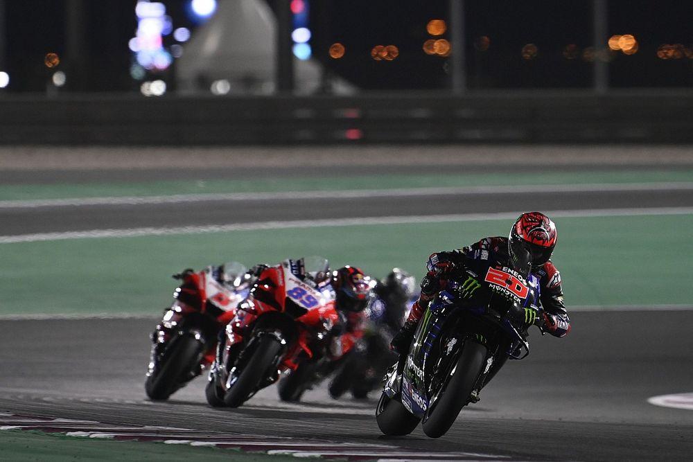 Rossi Tidak Membayangkan Gap MotoGP Bisa Sedekat Sekarang