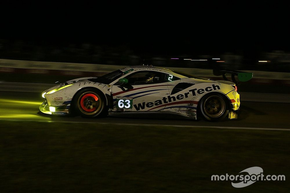24h Daytona: la Scuderia Corsa punta al successo con la Ferrari