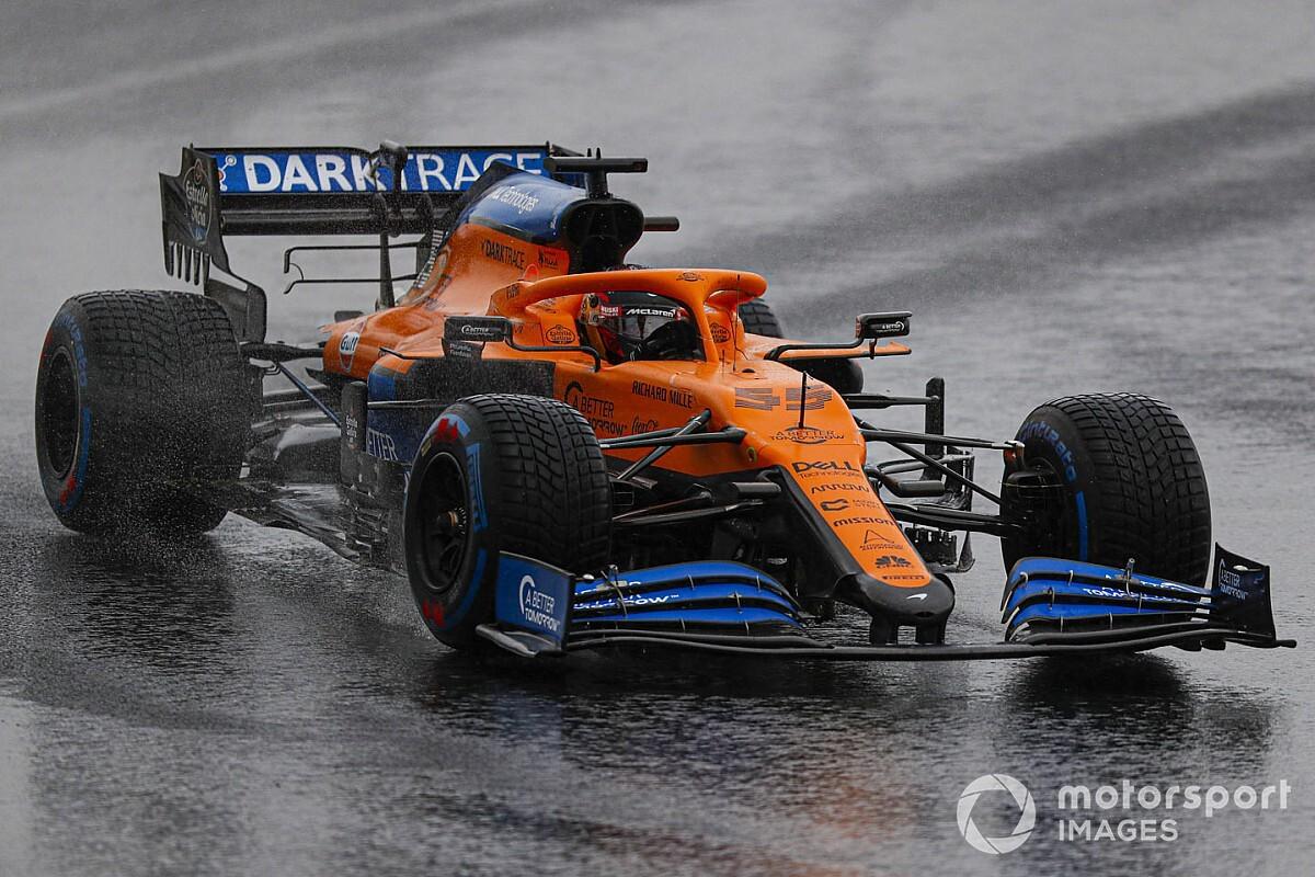 """McLaren, Bahreyn'de """"güçlü puanlar"""" almayı hedefliyor"""