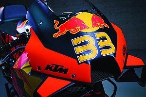 Галерея: ливреи KTM и Tech3 в MotoGP