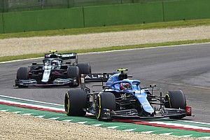 Vettel remek előzése az Emilia-Romagna Nagydíjról (videó)
