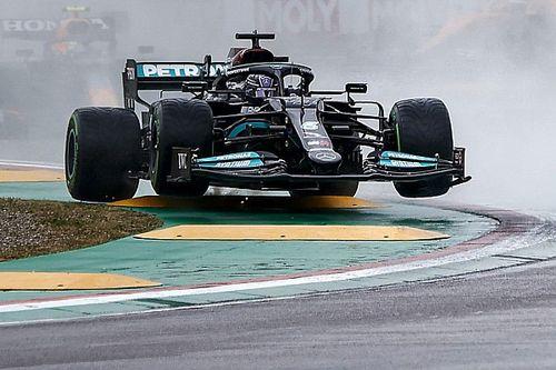 Red Bull Waspadai Kekuatan Mercedes di Portugal dan Catalunya