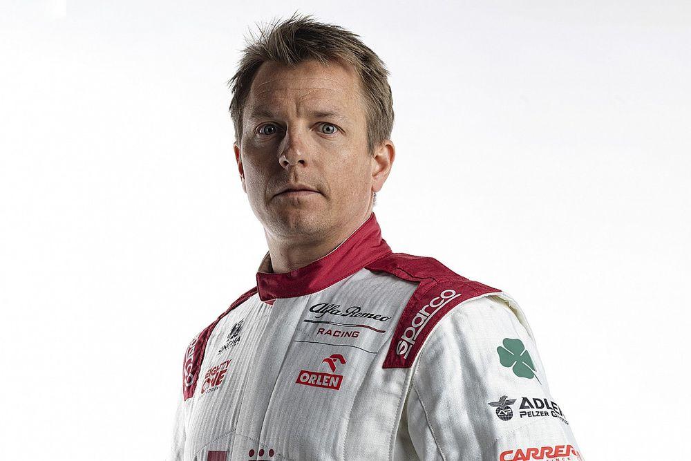 Райкконен объявил о завершении карьеры в Формуле 1