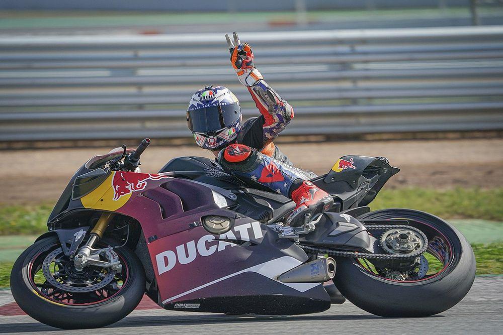 Empat Rider MotoGP Akan Jalani Tes Privat di Montmelo
