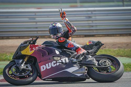 Barcellona ospita un test privato per alcuni piloti MotoGP