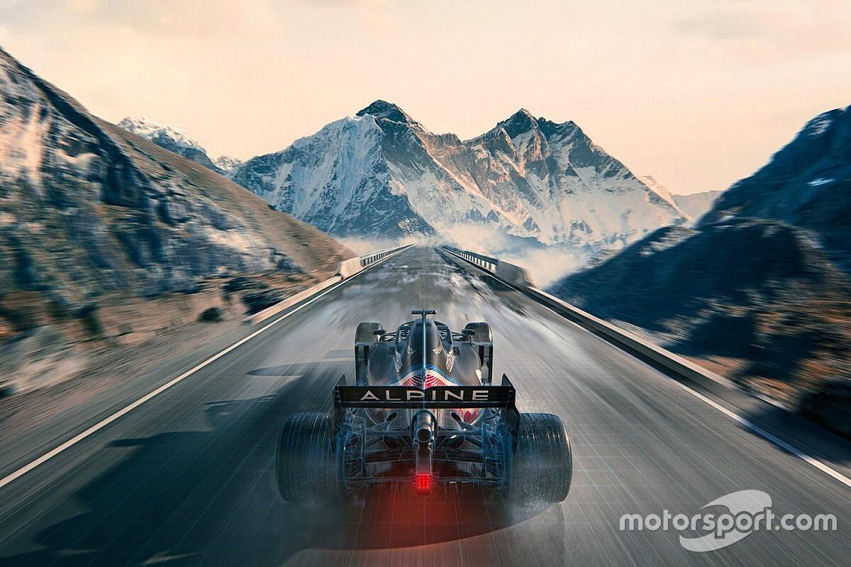 Alpine Racing, F1 projesinde Mecachrome'la çalışacak