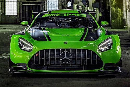 Daytona: ecco i piloti schierati dalla Mercedes