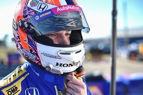 Rekordowy czas Rossiego