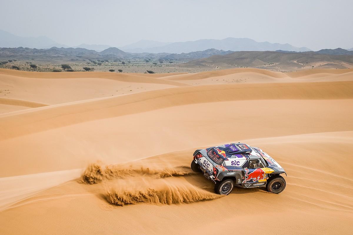 Así será la batalla final por el Dakar 2021