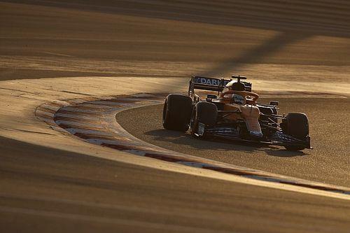 McLaren veut davantage d'essais de pré-saison en 2022