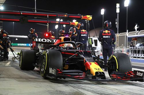 Marko hails best ever Red Bull pre-season test