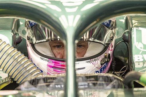 Vettel powinien zrobić rok przerwy