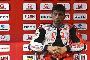 Operasi Ditunda, Martin Diragukan Ikuti MotoGP Spanyol