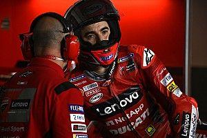 Bagnaia Prediksi Persaingan Balapan Pertama MotoGP 2021