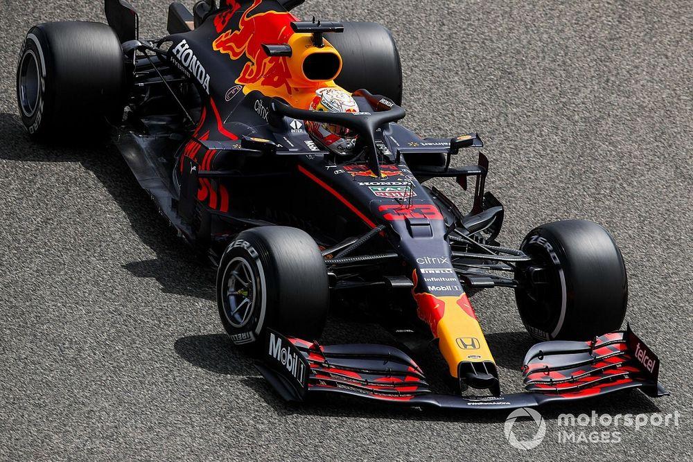"""F1: Verstappen elogia Red Bull por carro mais """"previsível"""" em 2021"""