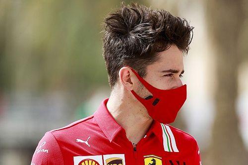 Akui Ingin Balapan Le Mans, Leclerc Tetap Fokus F1