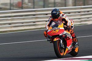 Espargaro: Honda isn't MotoGP's hardest bike