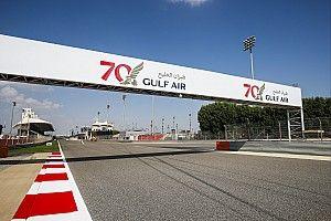 LIVE: F1 Bahrain 2021 pre-season testing - Day 1