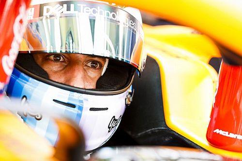 Ricciardo Tak Bisa Tidur Nantikan Debut bersama McLaren