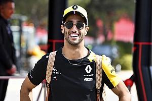 Ricciardo monacói élete: ennyi!