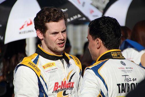 ハリソン・ニューウェイ、初体験のSUGOで他を圧倒する速さを披露。チームは4位入賞
