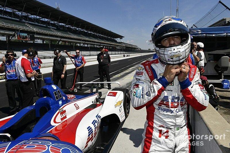 Ultima stagione in IndyCar per Tony Kanaan con cinque gare