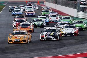 Carrera Cup Italia, a Imola scocca il terzo round sulle tracce di Kujala