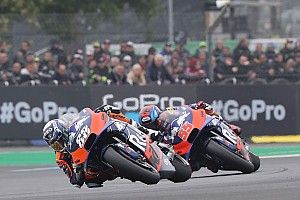 Grand Prix Francji tylko z widzami