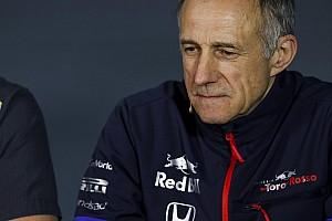 A Toro Rosso csapatfőnöke szerint még sohasem volt ilyen jó a versenyzők erőnléte
