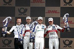 DTM-Rennen Misano 1: Marco Wittmann siegt sensationell vom letzten Platz