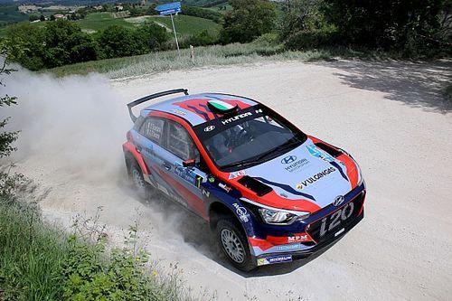 I protagonisti del CIR e del CIRT pronti a sfidare i colleghi del WRC al Rally Italia Sardegna