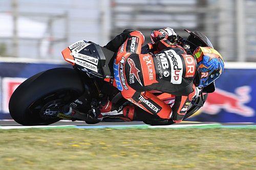 Moto2 Jerez: Navarro overtuigend naar eerste pole uit carrière