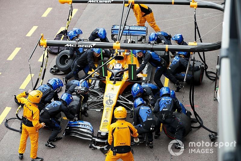 Mondiale Costruttori F1 2019: dopo Monaco la McLaren allunga al quarto posto