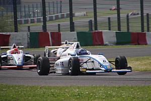 SRS-F出身の佐藤蓮、太田格之進が海外挑戦。フランスF4スポット参戦へ