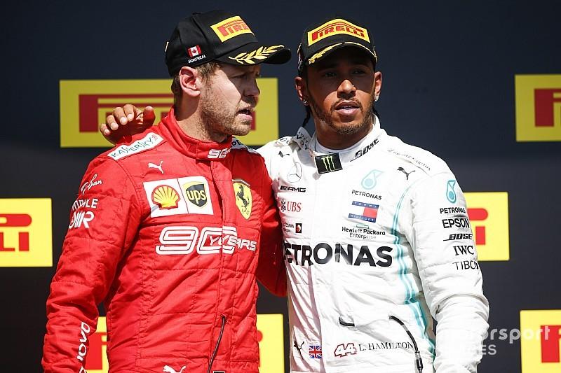 El mundo del automovilismo reacciona por la sanción a Vettel