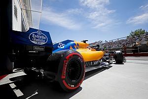 McLaren wypatruje sezon 2020