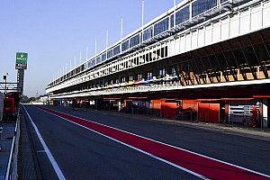Aboliti i paravento nei test: la F1 si apre ai tifosi!