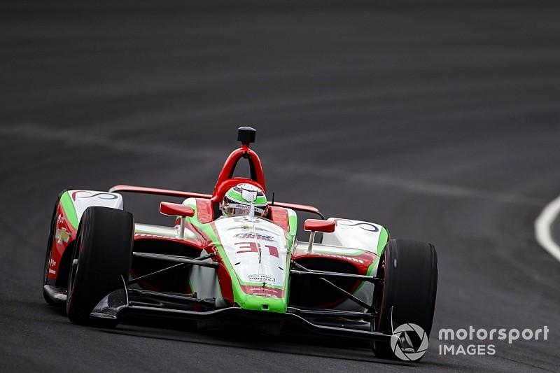 Galería: Las pruebas del martes para Indy 500