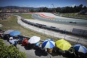 В Формуле 1 предложили растянуть сезон на два года. И завершить чемпионат в 2021-м