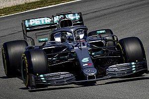 Marko: İkinci sınıf F2 pilotunun derecesi, Mercedes'in gücünün bir kanıtı