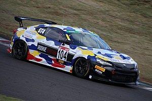 モリゾウ、S耐第2戦も出走。決勝スティントも担当し104号車の完走に貢献