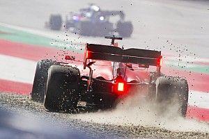 Vettel: Intentamos muchas cosas para acercarnos a Mercedes