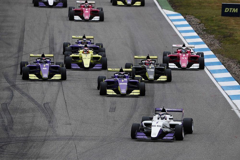 F1 anuncia parceria com W Series para eventos de apoio em 2021