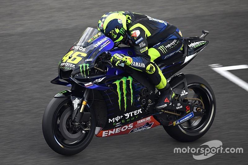 Óriási képgaléria a MotoGP jerezi szombati napjáról: Rossi, Lorenzo, Marquez…
