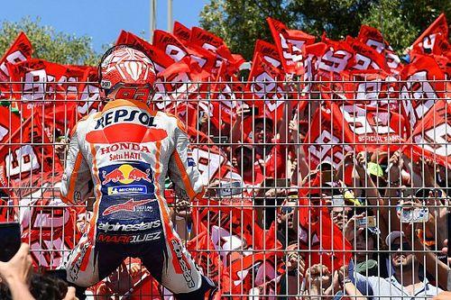 Galeri: Jerez yarışından kareler