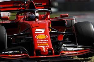 """Binotto: Vettel, Kanada GP'den sonra """"daha güçlü"""" hale geldi"""